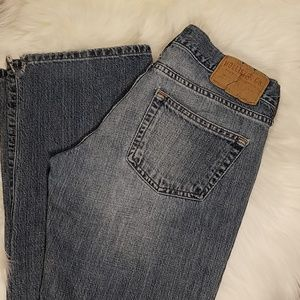 FINAL PRICE: Hollister bootcut jeans